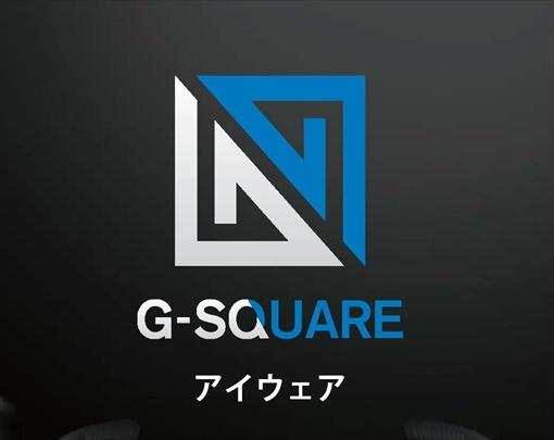 G-SQUARE アイウェア
