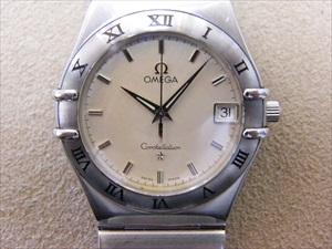 wholesale dealer 084b1 5d0bd オメガ腕時計の修理をしました。【分解掃除・電池交換】-時計 ...