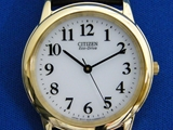 CITIZEN Eco-Drive FRB59-2262