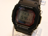 G-SHOCK GW-M5610-1JF ソーラー電波時計