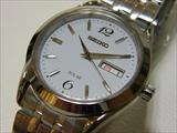 SEIKO・SPIRIT SBPX079 ソーラー時計