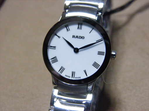 RADO・CENTRIX(ラドー・セントリックス) R30185013