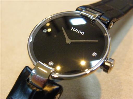 RADO・Coupole(ラドー・クポール) R22854705
