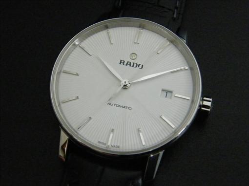 RADO・COUPOLE CLASSIC(クポールクラシック) R22860015